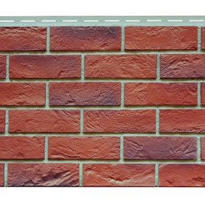 Solid Brick Holland